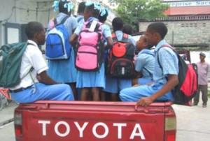 Haiti-Backpack